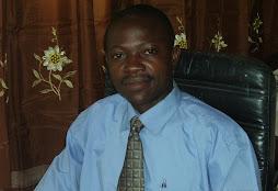 UMVIM Coordinator in Liberia