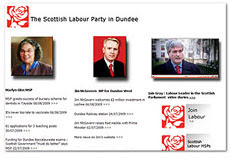 Dundee Labour