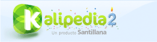 KALIPEDIA (ENCICLOPEDIA DE EDITORIAL SANTILLANA)