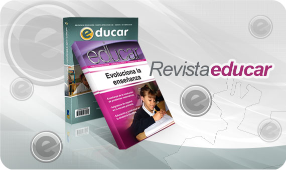 REVISTA EDUCAR JALISCO