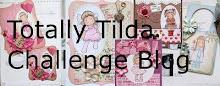 Woohoooo!!!!!  New Challenge Blog