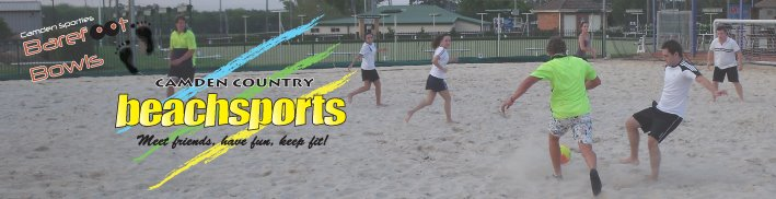 Camden Beach Sports