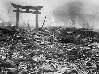 Hace 69 años, cuando Japón ya estaba aniquilado, EEUU lanzó la bomba atómica sobre Hiroshima y Nagasaki.