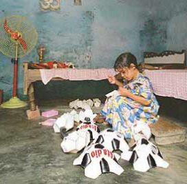 Eliotropo lavoro minorile sfruttati 150 milioni di for Costruttori domestici del nordovest pacifico