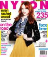 nylon mag. must have