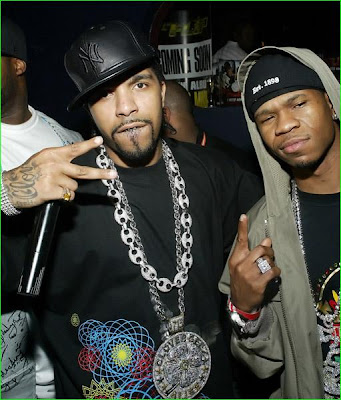 Lil Flip - 50 In My Pinky (Feat. Chamillionaire)