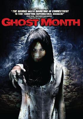فيلم Ghost Month