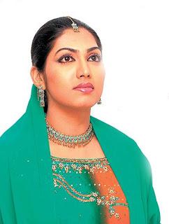 Manjula Thilini ~ Sri Female