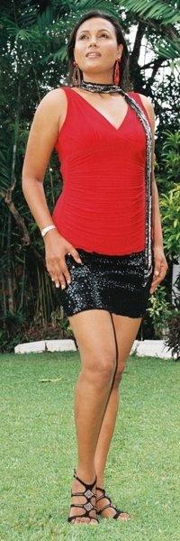 Rozan Dias