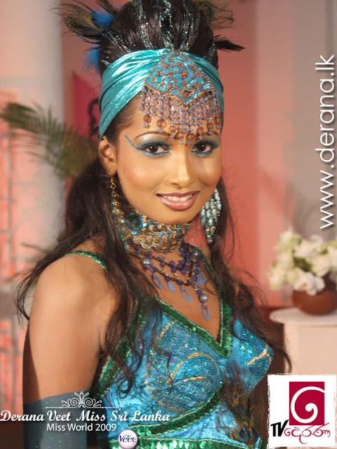 Ishiri Dilshani