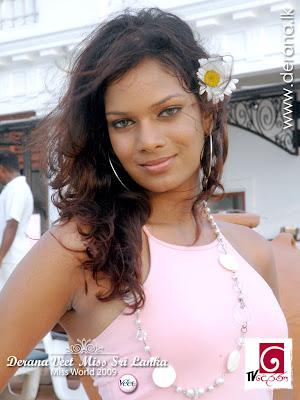 Shimali Perera