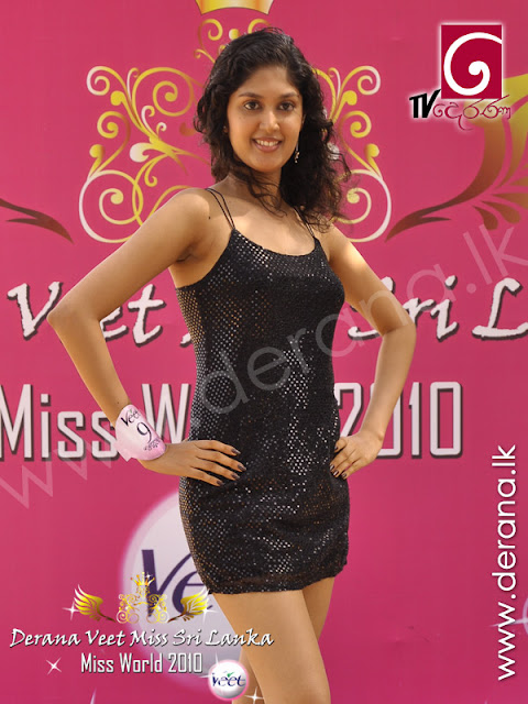Nirasha De Silva