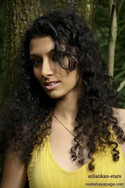 Nadisha Madushani Yapage