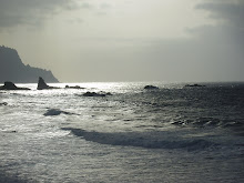 Playa de almáciga. Anaga. Tenerife