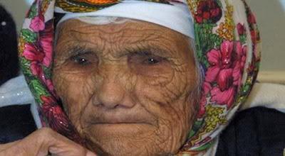 Perempuan Mengaku Berumur 160 Tahun Tertua di Sukabumi