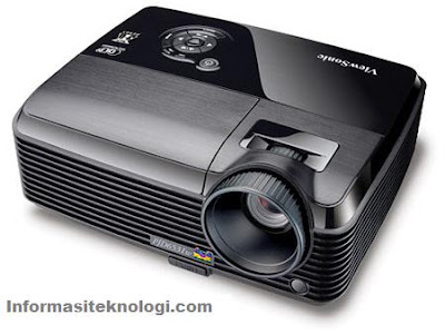 ViewSonic PJD6531w 3D Projector