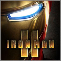 Film Hollywood 2010 Iron Man 2