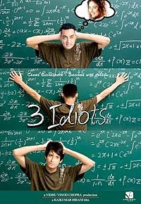 Film Bollywood 2010 | 3 Idiots Movie