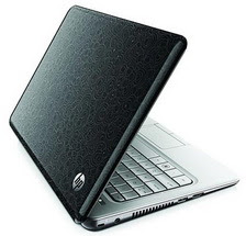 Spesifikasi Laptop Terbaru 2010 Lengkap [Foto]