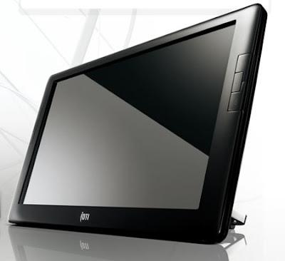 Full HD Touchscreen IDTI 21,5 inch