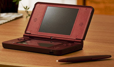 Nintendo 3DS Game Portabel Terbaru 2011