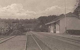 Stasiun Ijo