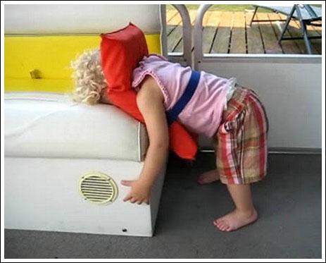 Yang lucu lucu dari foto foto lucu unik Bayi Tidur, bay