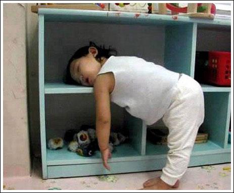 Foto Foto Bayi yang Lucu Bikin Ketawa