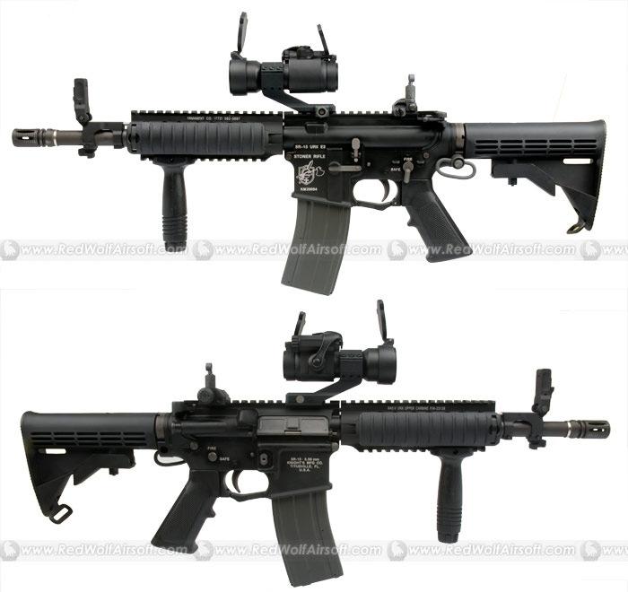 Itulah beberapa daftar Foto Senjata Senjata Asli di Point Blank Game ...
