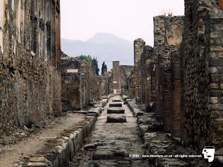 Kota yang Hilang