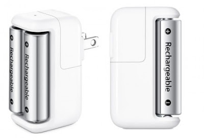 Harga Apple Charger Battery AAA