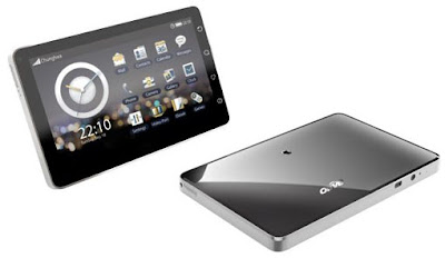 Android Tablet OlivePad VT100