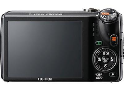 Kamera Digital FujiFilm FinePix F300EXR