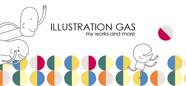 Illustration Gas