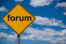 RDMC Forum