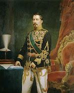 Domnitorul Al. I Cuza (1820, Moldova - 1873, Heidelberg)