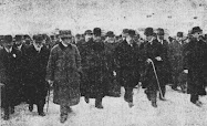 DELAVRANCEA, un mare patriot român