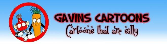 Gavins Cartoons