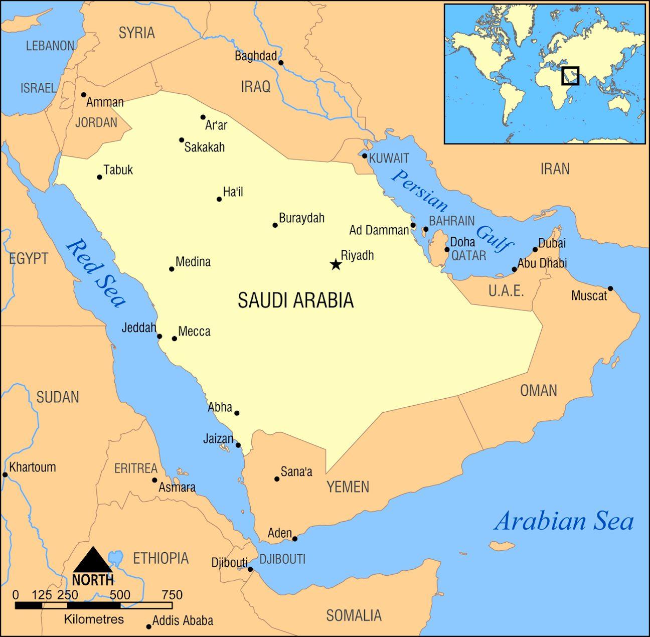 Maps Update 738377 Map of Uae Dubai Maps Update 500352 Map Abu – Map of Uae and Saudi Arabia