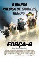 FORCA+G%5B1%5D Download Filme Força G   Dublado