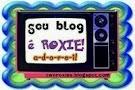 É Roxie...
