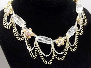contemporary bridal jewelry laurastaley.etsy.com