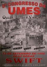 5° congresso 1998
