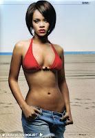 Rihanna Does GQ Mexico