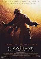 shawshank redemption, film, movie
