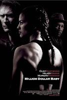 million dollar baby, film, movie