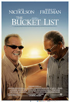 the bucket list movie, the bucket list movie synopsis, the bucket list poster