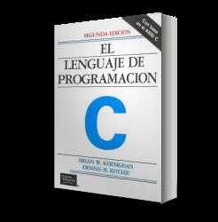 libro el lenguaje de programacion c: