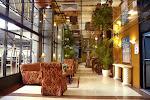 Hotel BQ Santo Domingo