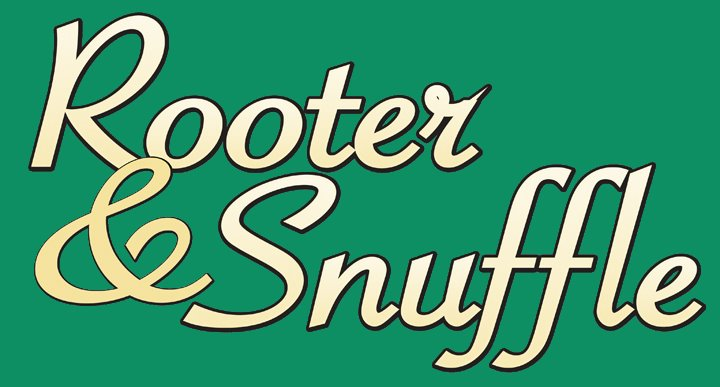 ROOTER AND SNUFFLE PAGE